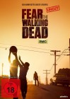 Fear The Walking Dead - Season 1 (deutsch/uncut) NEU+OVP