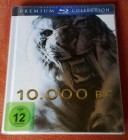 10.000 BC - Premium Blu-ray Collection
