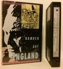 Bomben auf England VHS kriegsdokumentation selten! (D41)