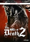 The ABCs of Death 2 - uncut - Mediabook - NEU/OVP