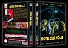 Hotel zur Hölle - DVD/Blu-ray Mediabook B Lim 500 OVP