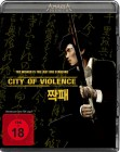 City Of Violence [Blu-ray] (deutsch/uncut) NEU+OVP