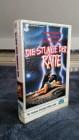 Die Stunde der Ratten Starlight VHS