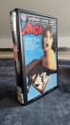 Amok - Schizo VHS Warner Home Video