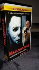 Halloween 4: The Return of Michael Myers VHS Screen Power