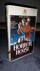 Horror House - House III (3) VHS Ascot