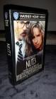 Nuts - ...durchgedreht VHS Warner
