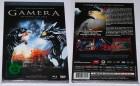 Gamera - Revenge of Iris Blu-ray - Neu - OVP - in Folie