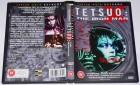 Tetsuo: The Iron Man DVD - kein deutscher Ton - engl. Untert
