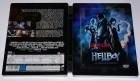 Hellboy  I und II DVD -  2 Steelbooks -