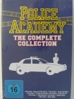 Police Academy Sammlung - alle 7 Filme - Dümmer als Polizei