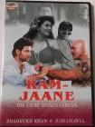 Ram Jaane - Sharukh Khan - Bollywood Liebe Drama