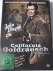 California Goldrausch - John Wayne - Gold & Nortwood Killer