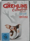 Gremlins Collections - Teil 1 & 2 - Steven Spielberg, Dante