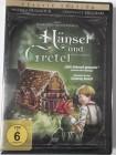 Hänsel & Gretel - Kinder Puppentrick nach Gebrüder Grimm