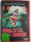Insel der neuen Monster - Teil 1 & 2 - Italien Horror Kult