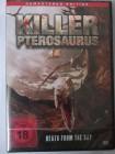 Killer Pterosaurus - Urschrei der Gewalt - Türkei, Saurier