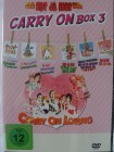 Carry on Box 3 - total verr�ckte Campingparadies, Knoblauch