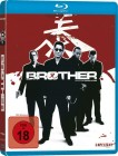 Brother - Takeshi Kitano [Blu-ray] (deutsch/uncut) NEU+OVP