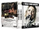 Hold your Breath - DVD/Blu-ray Mediabook A Lim Ed - OVP