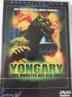 Yongary - Monster aus der Tiefe - Godzilla aus Korea