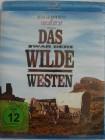 Das war der Wilde Westen - Henry Fonda, John Wayne, Widmark