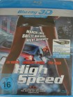 High Speed 3D - illegale Autorennen - crazy Cars, Hot Stunts