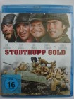 Stosstrupp Gold - Mission Gold - Clint Eastwood, T. Savalas