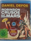 Robinson Crusoe auf dem Mars - Science Fiction Klassiker