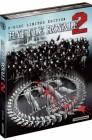 Battle Royale 2 - Mediabook B (Blu Ray+DVD) NEU/OVP