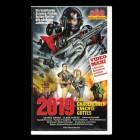 2019: Die gnadenlosen Knechte Gottes - Action/Sci-Fi