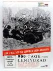 900 Tage von Leningrad - Die Belagerung - Hölle, Blockade