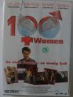 100 - Women - So viele Frauen, und ihr Arsch als Gipsabdruck