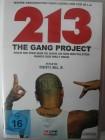 213 The Gang Projekt - Leben und Tod in L.A. - brutale Gangs