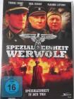 Spezialeinheit Werwolf - Führer Adolf Hitler 1942 in Ukraine