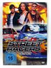 Street Racers - illegale Autorennen - Rußland Alex Chadov