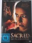 Sacred - Die Prophezeiung - Geister im Moor, Studenten