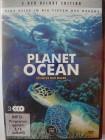Planet Ocean - Schätze des Meeres - 3 DVD Deluxe - Pazifik