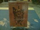 Hellraiser Bloodline kleine Hartbox - Tattoo Motiv. Rar. Ovp