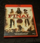 THE FINAL - UNCUT VERSION - BLU RAY