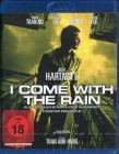 I Come with the Rain (Uncut / Blu-ray)