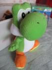 ♞Super Mario Bros. Yoshi XL 30cm Plüschfigur Nintendo