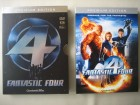 FANTASTIC FOUR - Marvel - Premium Edition Deutsch - 2 DVD