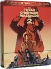 Texas Chainsaw Massacre 2 - FuturePak Turbine Steel NEU/OVP
