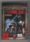Psycho Cop / Mad Cop - neu in Folie - uncut!!
