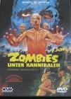 Zombies unter Kannibalen/Frank Martin/Ian McCulloch
