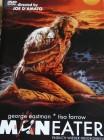 Man Eater-Der Menschenfresser/Joe d�Amato/ Grosse Hartbox