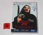 DVD - Killing Zoe (Quentin Tarantino)