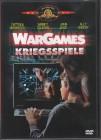 Wargames - Kriegsspiele ( DVD ) Matthew Broderick