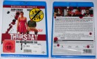 Thursday - Ein mörderischer Tag Blu-ray - Neu - OVP - in Fol